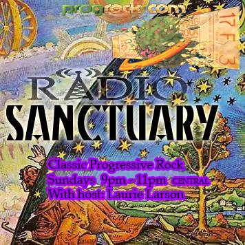 Radio Sanctuary Steve Walsh Interview & More