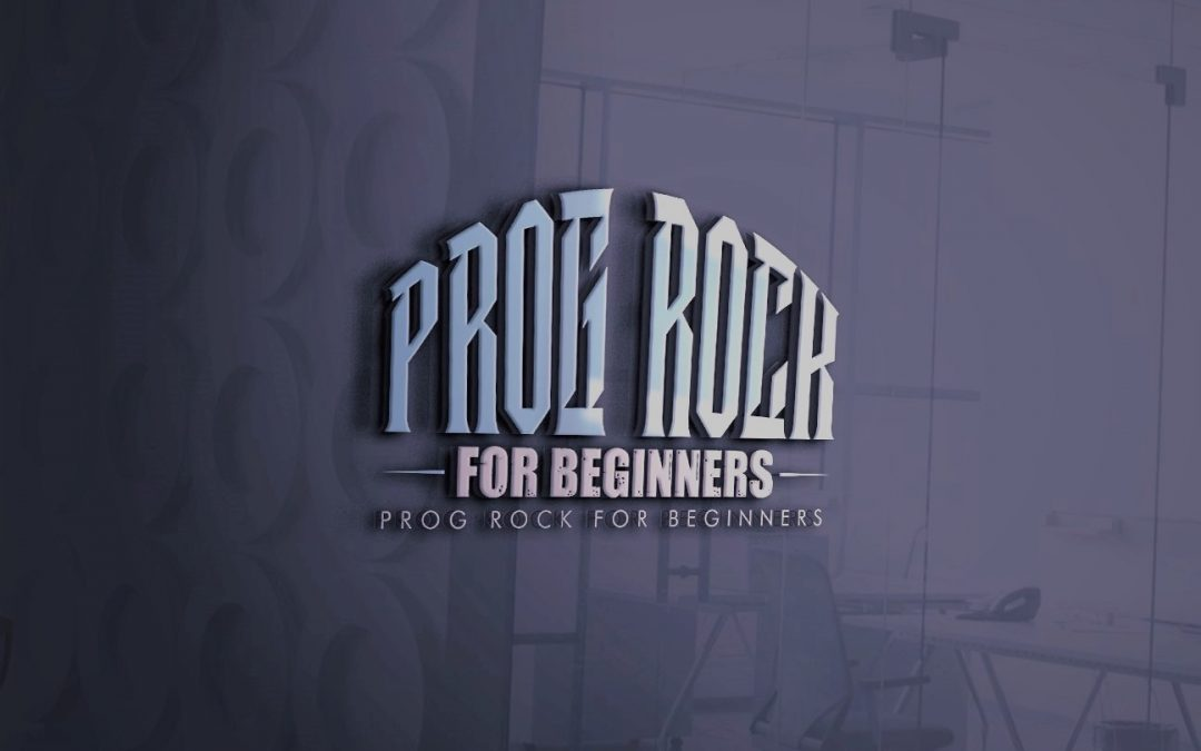 Progrock For Beginners Show 83: 2013 pt. 7 Featuring Sinful Betty's Band