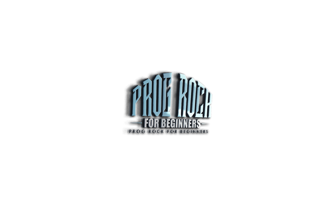 Progrock for Beginners Show 72: 2013 pt. 1