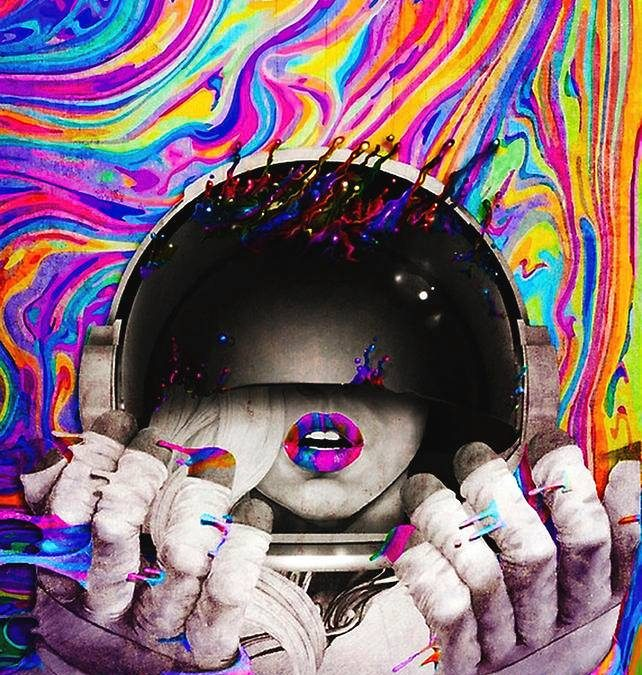 The Psych Ward episode 68  – 120 minutes of psychedelic music from around the world