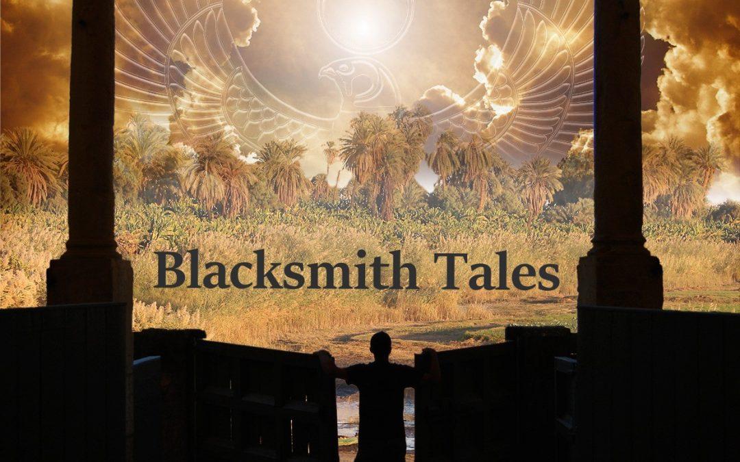 MiW Episode 929: Blacksmith Tales – The Dark Presence